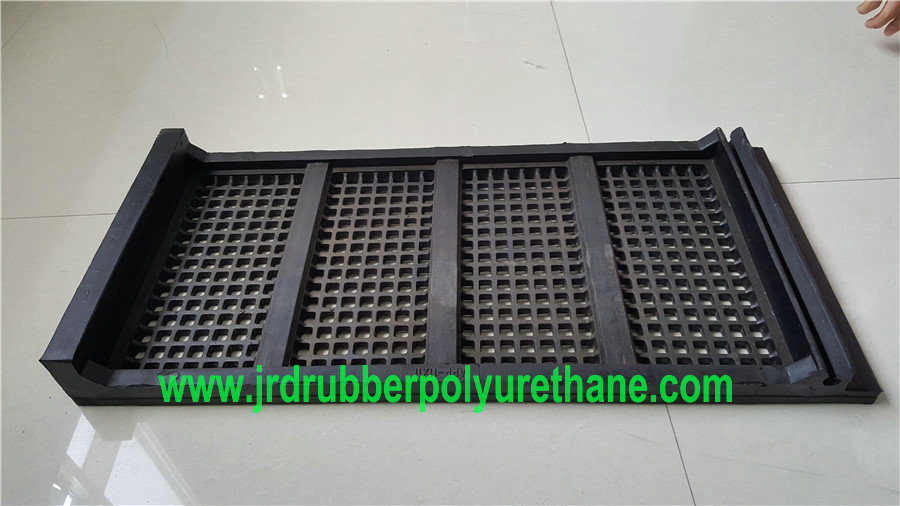 Rubber Screen Media