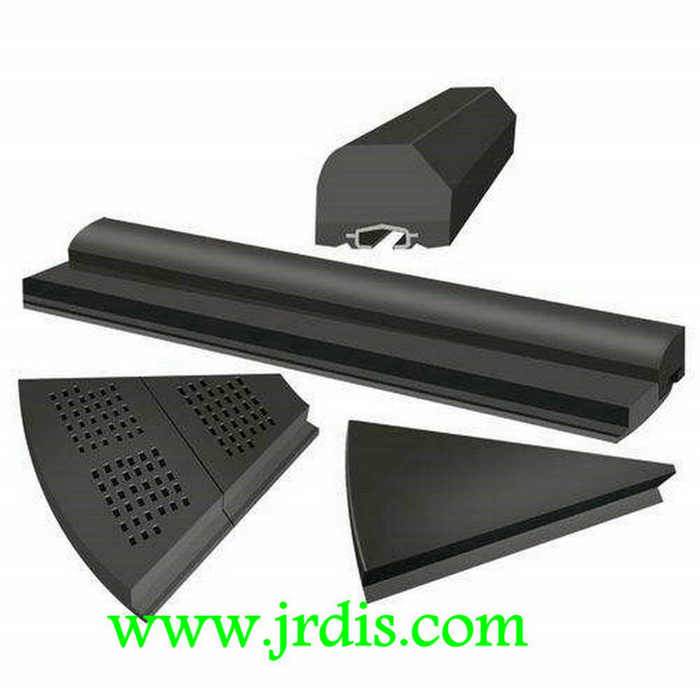 Rubber Screen Panels